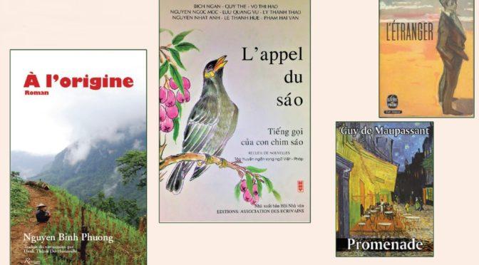 Danh Thành Do-Hurinville : Structures temporelles en vietnamien. Regard croisé sur le vietnamien et le français