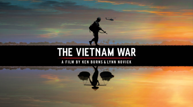 The Vietnam War de Ken Burns et Lynn Novick (2017) : les vétérans prennent la parole