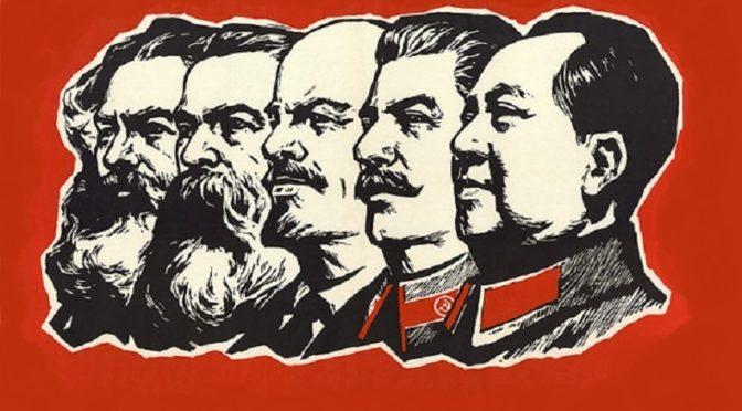 Où situer le communisme ? Une approche interdisciplinaire du politique (Paris Diderot) – Appel à communications