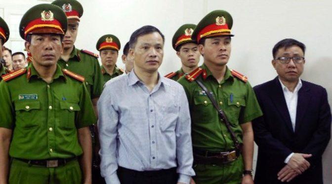 Vietnam: le dissident Nguyen Van Dai libéré et exilé en Allemagne [RFI]
