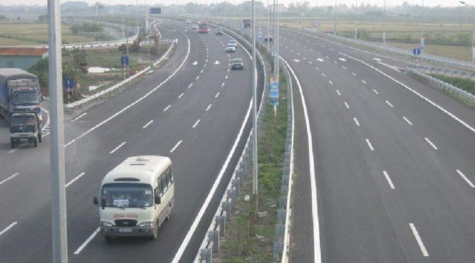 L'autoroute Nord – Sud au Viêt-Nam, point sur le projet