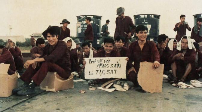 François Guillemot : La guerre civile au Viêt-Nam, approche polémologique et pratique révolutionnaire
