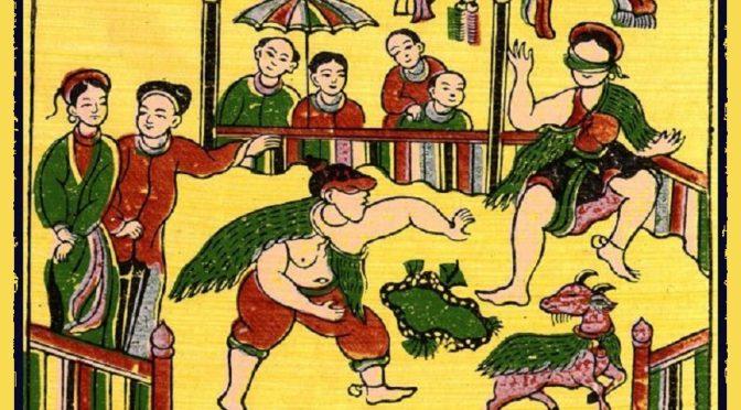 Lê Huu Khoa : L'espace cognitif du peuple – Note de lecture de Lou Eve