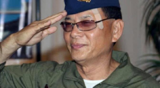 Lý Tống, disparition de «l'Aigle Noir» (1945-2019)