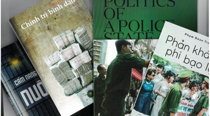 Liberté d'expression au Viêt-Nam – comptes-rendus