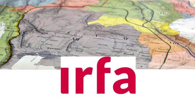 Les Missions Etrangères de Paris créent l'Institut de recherche France-Asie