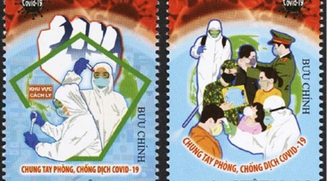 Coronavirus : Confinement général au Viêt Nam