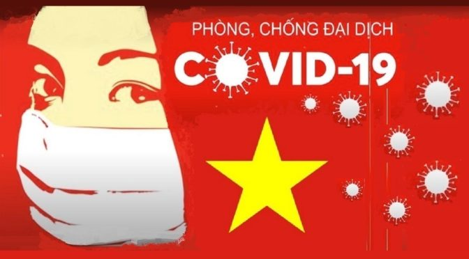 Covid-19 Viêt Nam