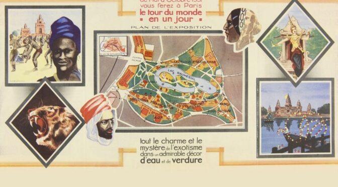 Dans la classe de l'Homme blanc, l'enseignement du fait colonial en France de 1980 à nos jours (2018) – Note de lecture de Nowmay Opalinski