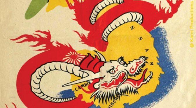 Indochine, une guerre japonaise – Film documentaire de Philippe Fréling (2020)