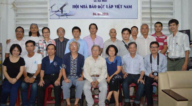 Viêt-Nam : défense de faire bouger les lignes !