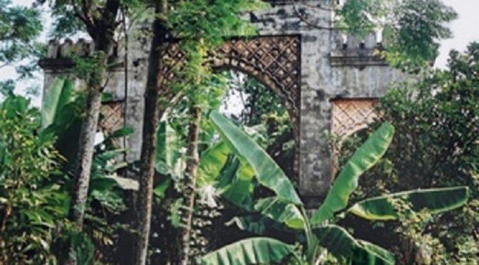 Casablanca-Hanoï, une porte dérobée sur des histoires postcoloniales : CR de lecture de Vincent Leclair