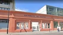 Reprise des cours en Septembre à l'Université de Nantes