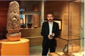 ZEIT Akademie Archäologie - Armin Volkmann