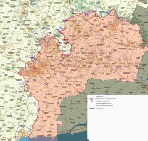 A - map 1 Gene