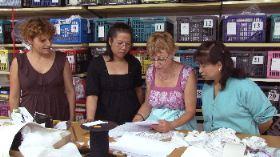 «Entre nos mains» de Mariana Otero, film avec femmes au travail