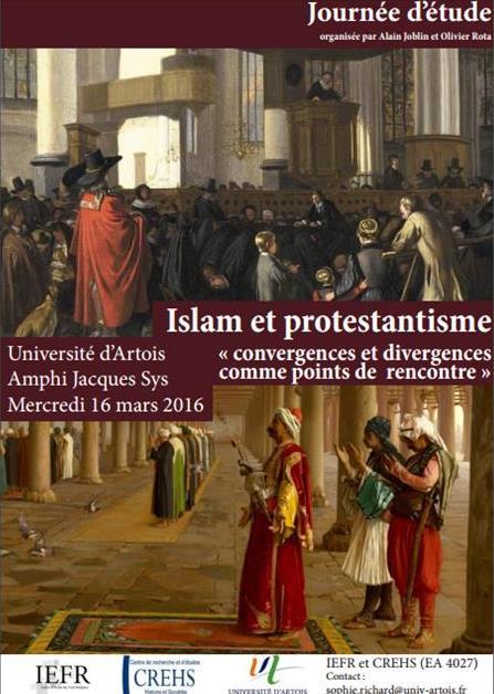 Rencontre protestant
