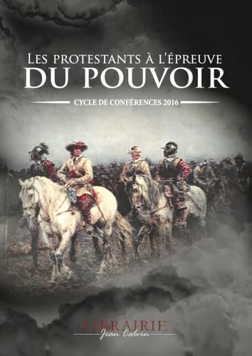 2016.03.12 - Librairie Jean Calvin