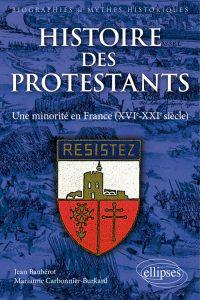 bauberot-carbonnier-burkard-histoire-des-protestants-ellipses