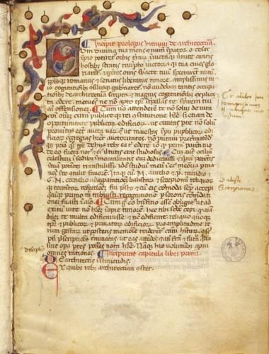 Oxford BL, Auct. F.5.7 (Exemplaire de Pétrarque)